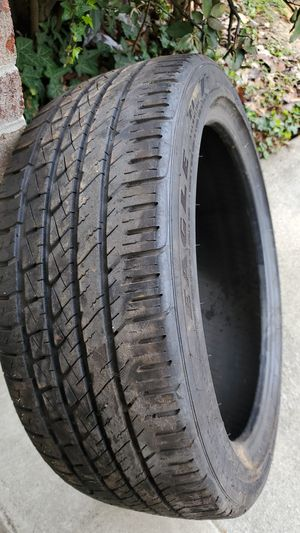 205 45 R17 only one tire for Sale in Alexandria, VA