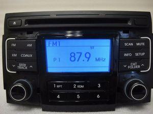 2011-2012 Hyundai Sonata CD Player for Sale in Los Angeles, CA