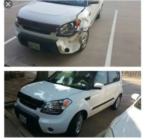 Auto body repair Mobile service for Sale in Houston, TX