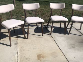 Chairs for Sale in Dinuba,  CA