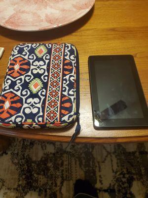 Amazon 5th Kindle and vera Bradley case for Sale in Livonia, MI