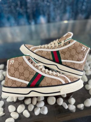 Gucci high tops for Sale in Tampa, FL