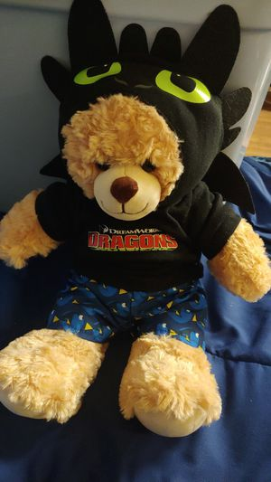 Build a Bear with Clothes and Underwear for Sale in Phoenix, AZ