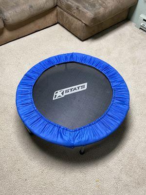 Mini trampoline for Sale in Bristol, CT
