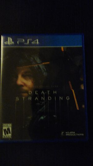 Trade for other PS4 game(s)? for Sale in Pacific, WA