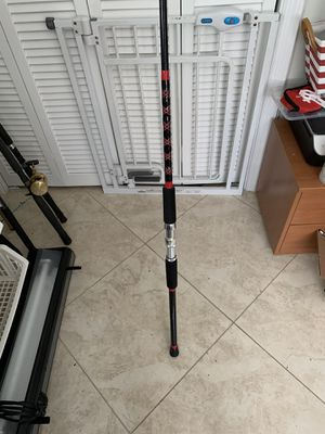 Fishing rod for Sale in Hialeah, FL