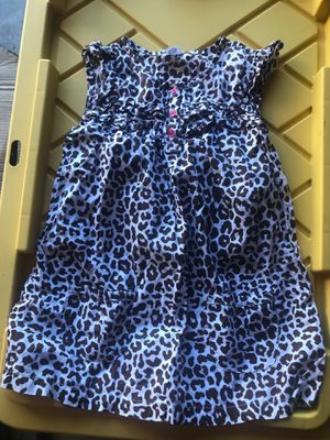 Girls 6X Carter's dress for Sale in Fontana, CA
