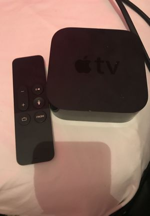 Apple TV for Sale in Macon, GA