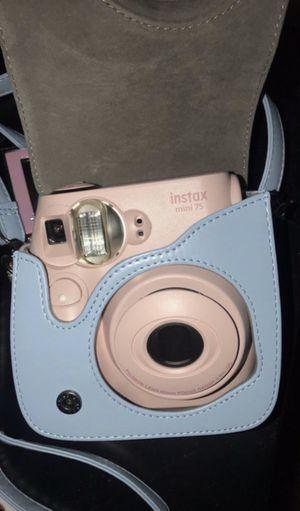 Instax mini 7s Polaroid for Sale in Madera, CA