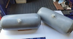 INFLATABLE BOAT Twhart SEATS with Valves for Sale in Lynnwood, WA