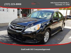 2010 Subaru Legacy for Sale in Clearwater, FL