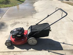 Lawn mower for Sale in Redlands, CA