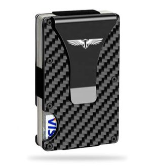 RFID Legion Mens Wallet for Sale in Phoenix, AZ