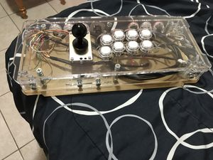 Marvelous custom stick missing pcb for Sale in Orlando, FL