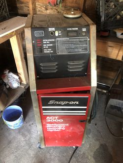 Ac recharge machine for Sale in Houston,  TX