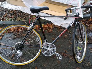 1980 Univega - Viva Sport. Vintage Road Bike . All Original Components. Imacculate look and ride. for Sale in Portland, OR