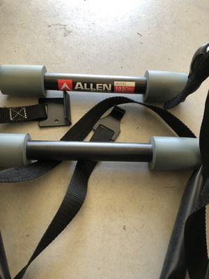Allen Bike Rack for Sale in Boise, ID