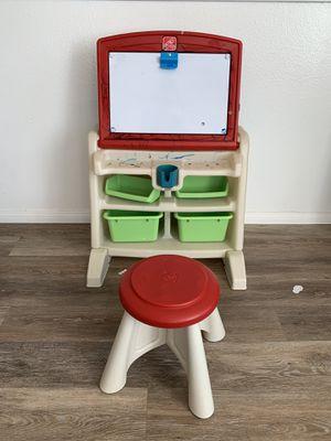 Kids art desk for Sale in San Diego, CA