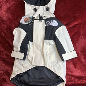 Dog face Double Layered jacket for Sale in Chelsea, MA
