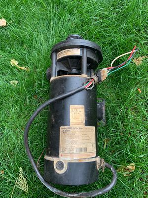 Pool motor for Sale in Kent, WA