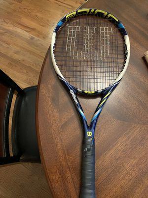 Wilson Junior Tennis Racket for Sale in Cumming, GA