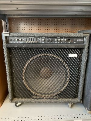 Crate B160 XL Amp #i-4826 for Sale in Medford, MA