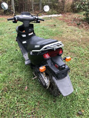 Yamaha scooter 2007 for Sale in Manassas, VA