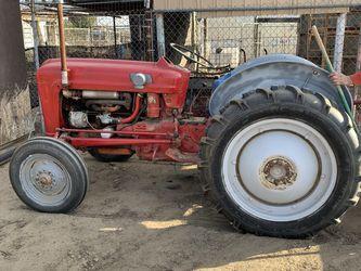 Ford 643 Tractor for Sale in Delano,  CA