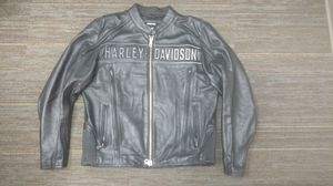 Harley Davidson Vented Riding Jacket for Sale in Redmond, WA