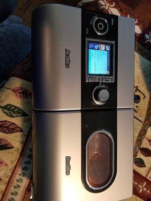 Resmed elite epr cpap sleep apnea machine 3643 for Sale in Los Angeles, CA