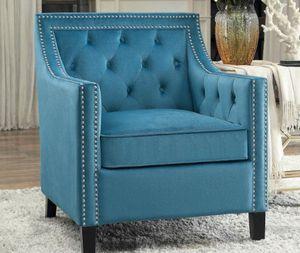 Blue Chair for Sale in Atlanta, GA