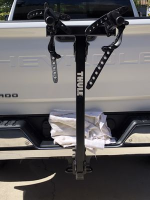 Thule bike rack 912XT for Sale in Boca Raton, FL