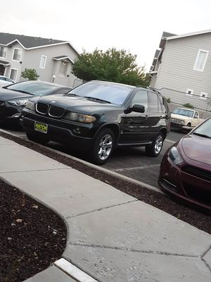 2005 BMW X5 for Sale in Lakeside, AZ