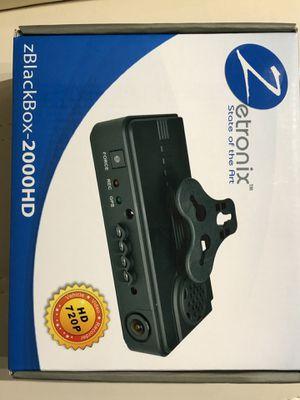 Dual Channel Dash Camera for Sale in Miami, FL