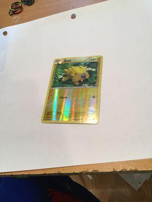 Joltik Pokemon card for Sale in Warwick, RI