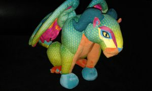 Pepita Guardian Plush from Coco Movie Disney Store for Sale in Reedley, CA