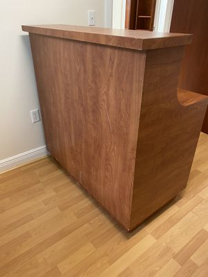 Reception desk for Sale in Plantation, FL