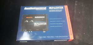 EPICENTER AUDIO CONTROL for Sale in Los Angeles, CA
