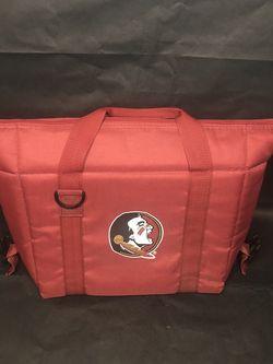 FSU | Florida State Lunchbox / Cooler Bag for Sale in West Palm Beach,  FL
