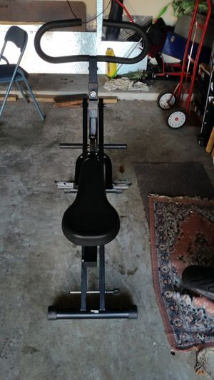 Power Rider Exercise Bike for Sale in Houston, TX