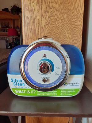 Ultrasonic Humidifier for Sale in Mesa, AZ