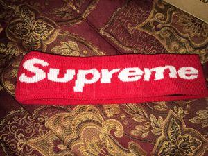 New era Supreme headband fw18 for Sale in Ocoee, FL