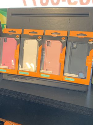LG Tribute HD Cases for Sale in Santa Ana, CA