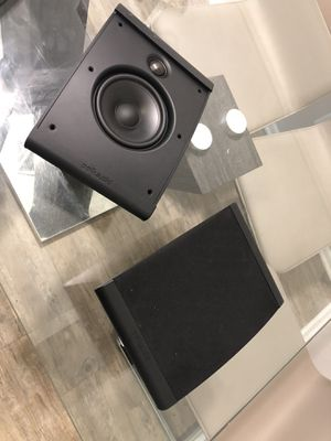 Polk Audio OWM3 Speakers for Sale in Fort Lauderdale, FL