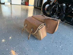 Motorcycle saddle bags for Sale in Pleasant Hill, CA