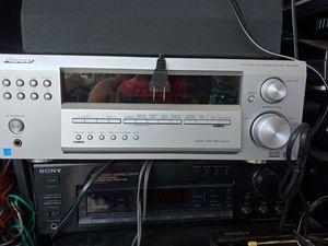 Pioneer receiver for Sale in San Antonio, TX