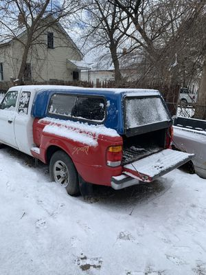 Camper for Sale in Detroit, MI