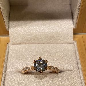 1ct Moissanite Diamond Engagement Ring for Sale in Molalla, OR