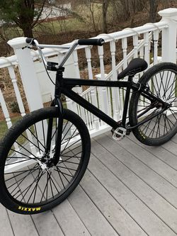 Se bike big ripper(trade for block flyer) for Sale in Chelmsford,  MA