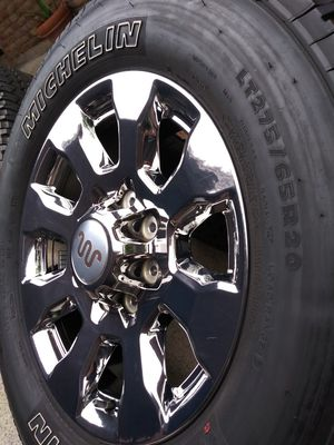 Ford rims for Sale in Houston, TX